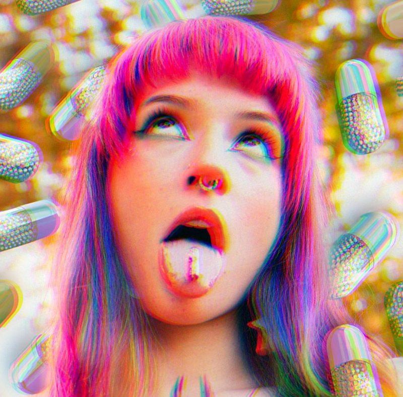 Partons à la découverte de Sage Charmaine avec Pill Party