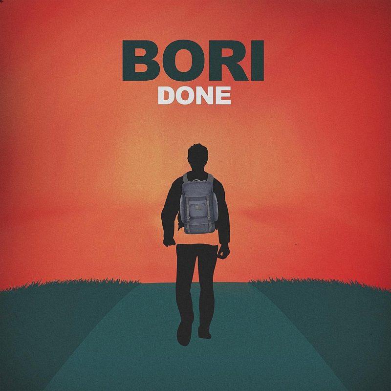 L'Afro-Pop  Électro du soir  avec Bori sur le titre «Done»