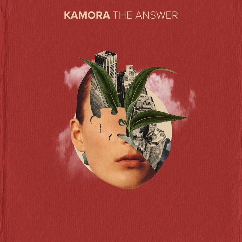 Pop-Rock Écossais avec Kamora et le titre «The Answer»