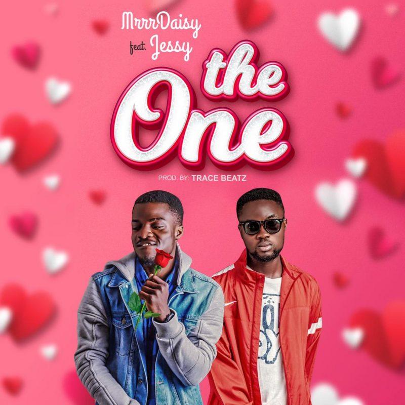 Moment Afrobeat avec MrrrDaisy et Jessy Gh sur «The One»