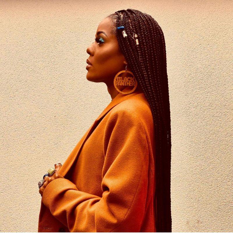 Ragga Soul avec la chanteuse dominicaine Navy sur le clip «Diamond»