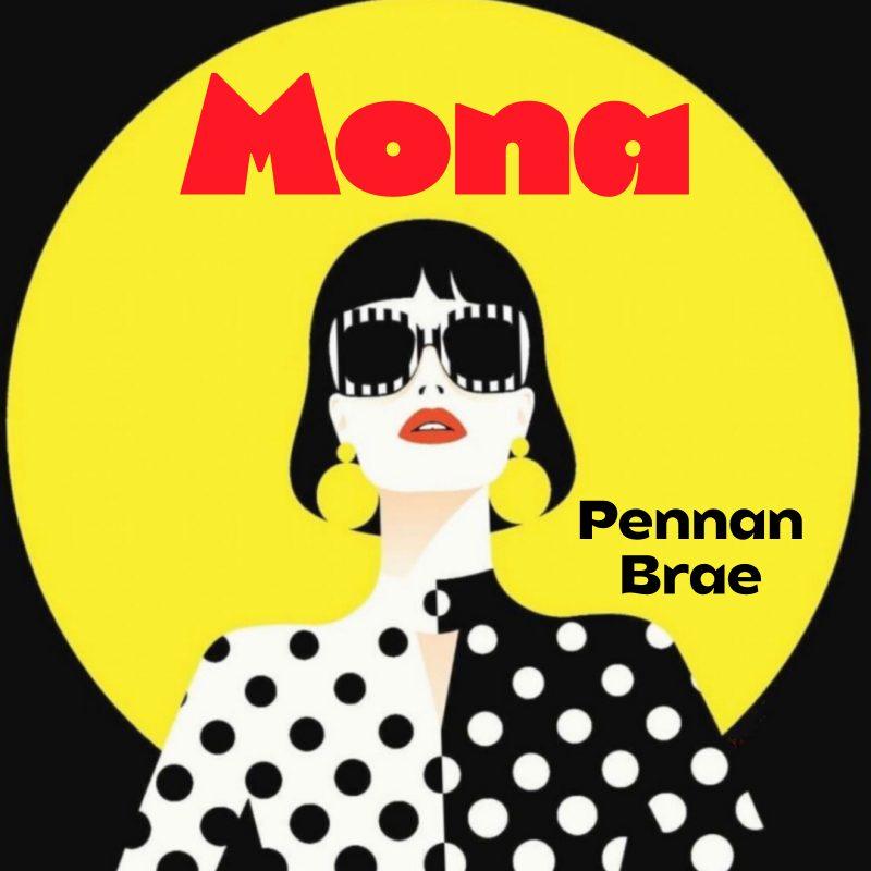 Clip Indie Rock du soir avec Pennan Brae et le titre «Mona»