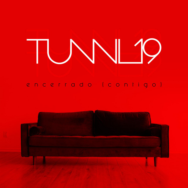 Retour à Porto-Rico avec la Latin Pop-Rock de TUNNL19 sur «Encerrado (Contigo)»