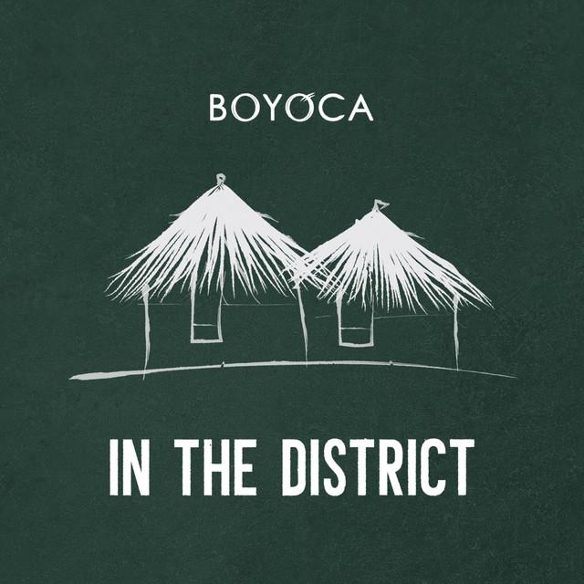 Future World House Garage avec Boyoca sur le titre «In The District»