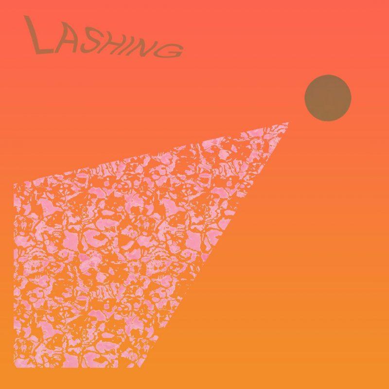 Le son barré du jour avec Lashing sur «Waiting On the Solar Flares»