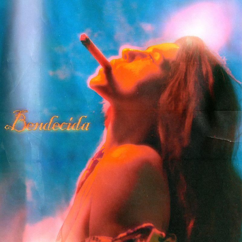Desta French est de retour avec un Latin World RnB nommé «Bendecida»