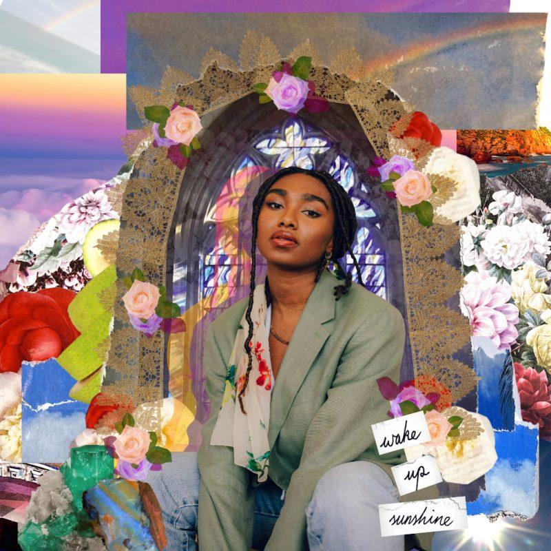 Neo-Soul alternative avec Raelle sur «Wake Up Sunshine»