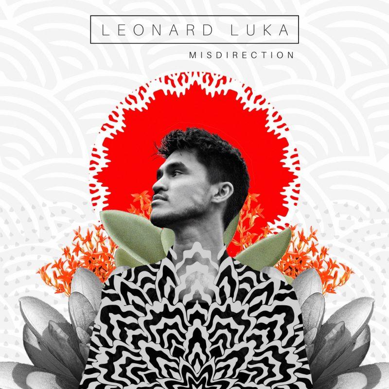 Jazzy Neo-Soul néerlandaise avec Leonard Luka et le titre «Misdirection»