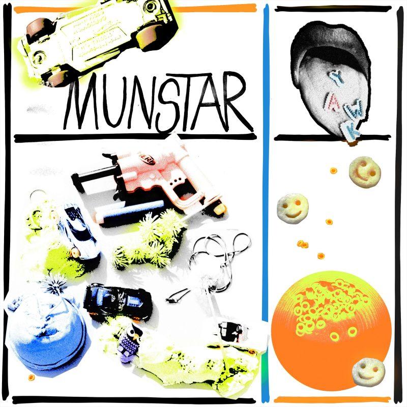 Clip insolite du jour avec la Punk Rap'n'B Alternative de Ehiorobo sur «Munstar»