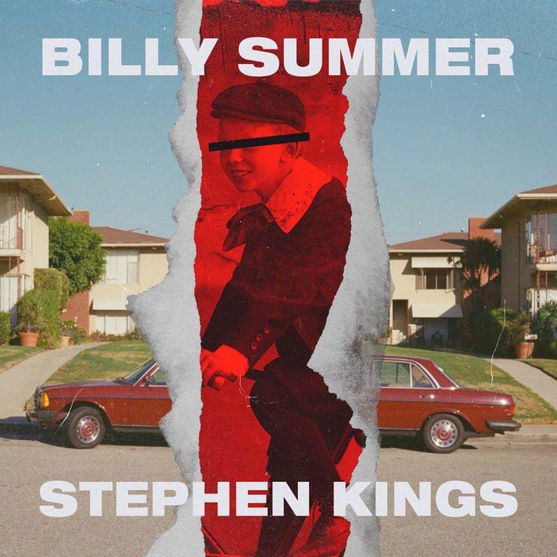 Billy Summer nous dévoile son Rock Alternatif nommé «Desperate Times»