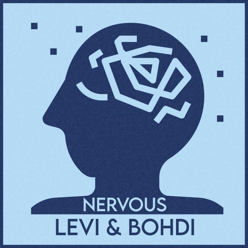 Levi & Bohdi dévoilent Nervous et apaiser vos esprits