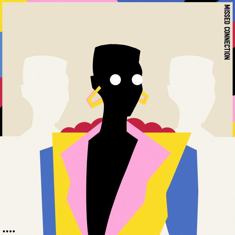 Indie-Pop 90's avec Limón Limón et Kelechi sur «Missed Connection»