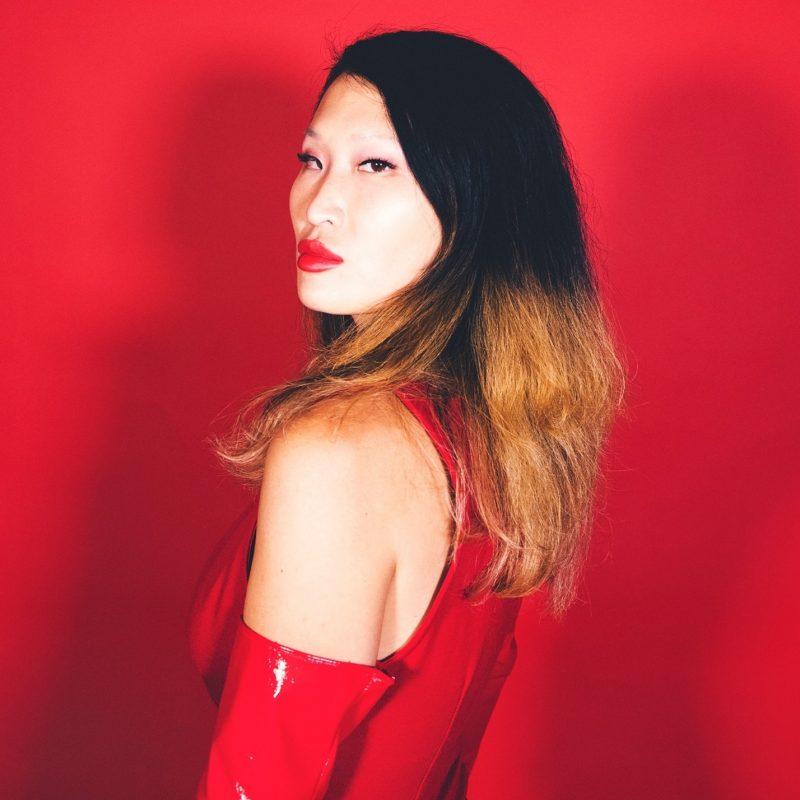 «Miss Perfect» l'américaine Nolo Grace vous invite à chill