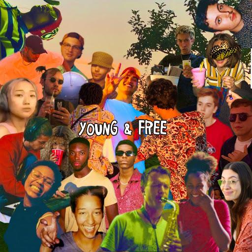 Quintin Copper & Nas Mellow : Young & Free, une belle manière de plonger dans leur univers