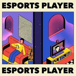 Petit coup de Bedroom-Pop Électro avec le single éponyme «Esports Player»