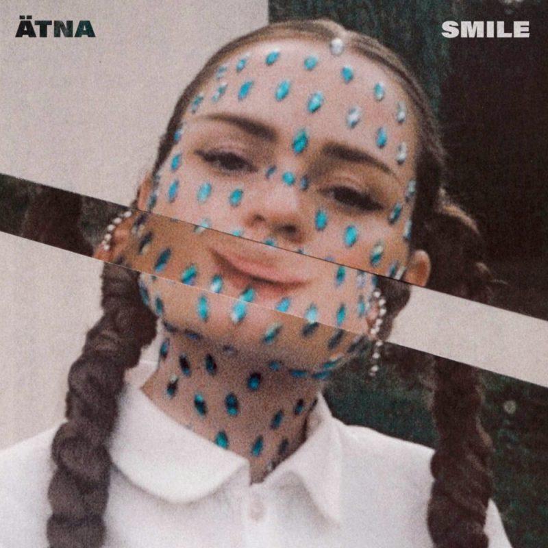 Le clip du jour avec Ätna et le titre Avant-Pop nommé «Smile»