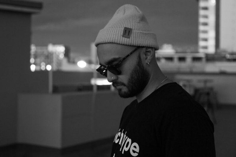 Daniel March nous offre un moment DreamPop Soul-Funk nommé «Rocket»