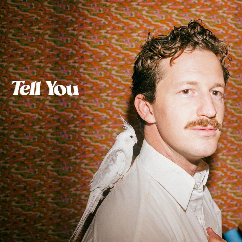 Indie Funk-Pop avec Luke Collins et le titre «Tell You»