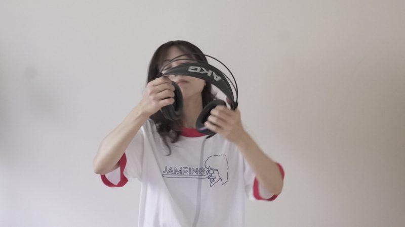 Son insolite du jour avec l'EP de MS. INDIE POP nommé «Hakkeyoi Tsuyoshi»