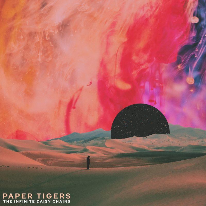 The Infinite Daisy Chain nous dévoile le titre «Paper Tigers»
