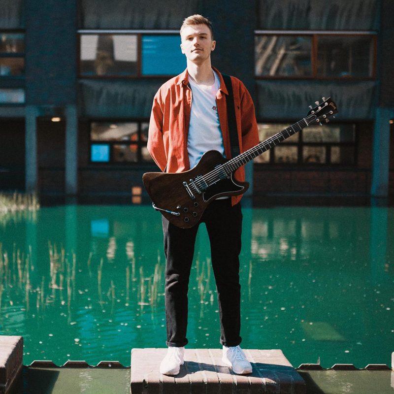 Moment Indie Rock avec Will Burton et le titre «Cold»