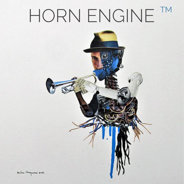 Horn Engine et sa Funk Neo-Soul nommée «Let me Stay» avec Devyn Rush