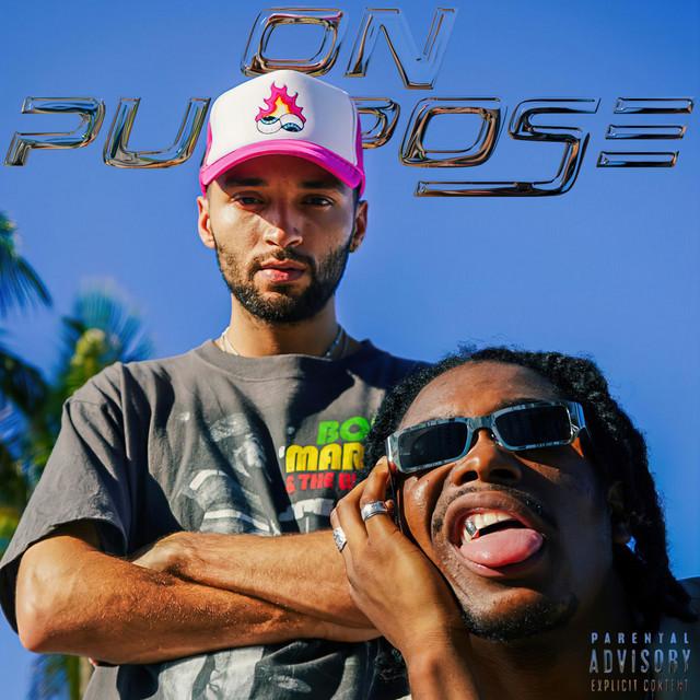 Coup de Hip-Hop avec «On Purpose» d'Esper Beats