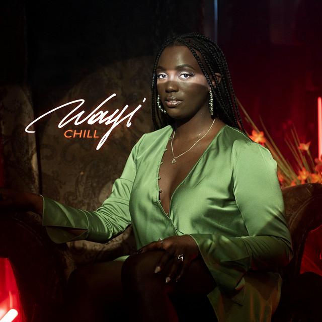 Clip RnB Belgo-congolais avec Wayi sur le titre «Chill»