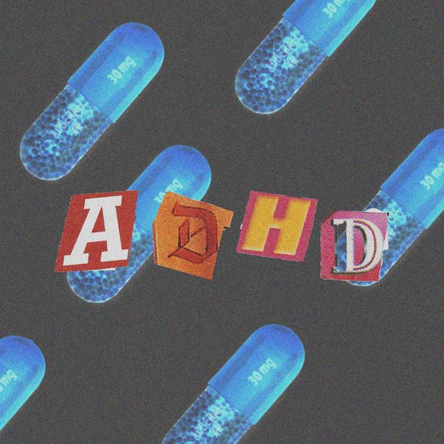 EMO TRAP avec Christian Blue et le titre «ADHD»