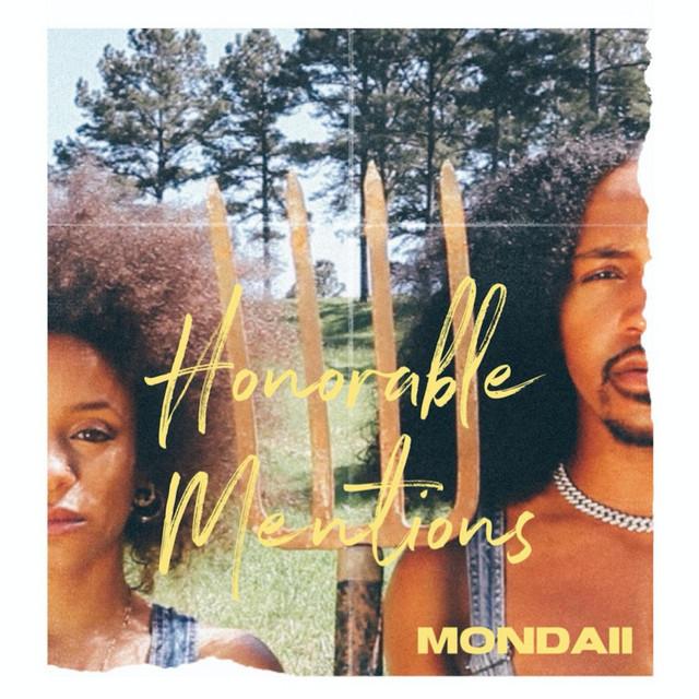 Découvrez le MC Queer Mondaii sur  «Honorable Mentions»