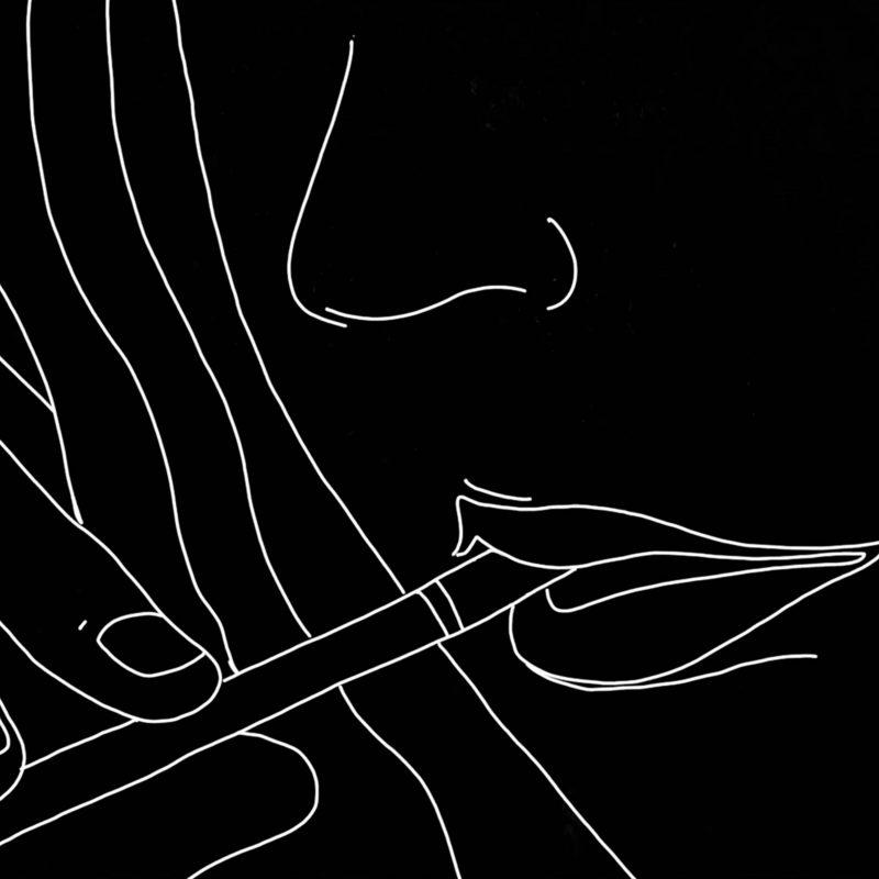 Découvrez la nouvelle version de «Depths of Los Angeles» d'Annabel Lee par Flowers of The Moon