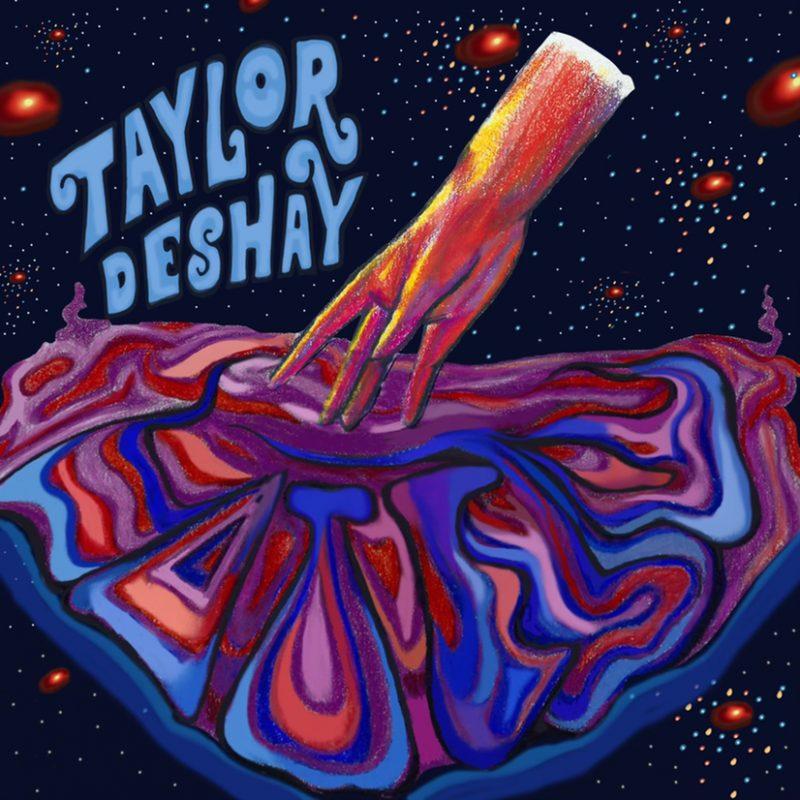 La jeune Taylor Deshay nous met une claque Inde Néo-soul nommée «Lately»
