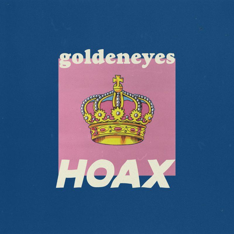 Hoax nous offre un moment Lo-fi Pop Chill nommé «Goldeneyes»