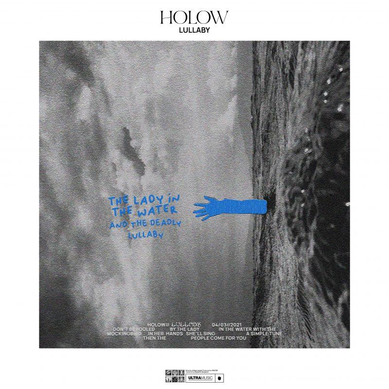 French Touch Pop House avec «Holow» et le titre «Lullaby»