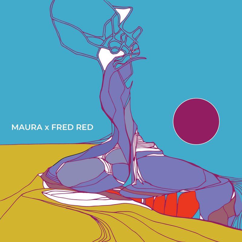 Neo-Soul Dub de Berlin avec Maura et Fred Red sur «Kill Bill»