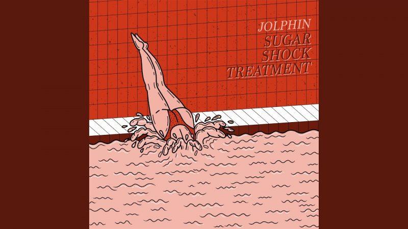 Garage Rock autrichien avec Jolphin sur «Super Shock Treatment»